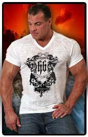 Custom Clothing for Bodybuilders