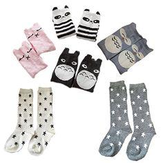 Dooream Unisex Baby Knee High Stockings Tube Socks 6 Pair (S(0-1 Year), 4) Dooream http://www.amazon.com/dp/B013G52DC8/ref=cm_sw_r_pi_dp_FKo6vb069156H