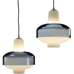 Large Quantity Old Stock Tapio Wirkkala 4619/4620 Pendant | From a unique collection of antique and modern chandeliers and pendants  at http://www.1stdibs.com/furniture/lighting/chandeliers-pendant-lights/