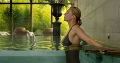 Win a voucher to spend with your best friend at Monart Destination Spa - Competitions.
