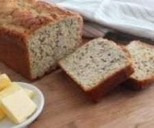 Thermomix gluten free bread: millet, rice, chickpeas, arrowroot, flax, xanthan gum, yeast, cider vin, eggs