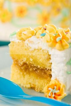 Bizcocho dominicano (Dominican cake)
