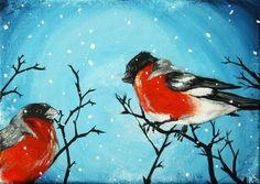 'Bullfinches'