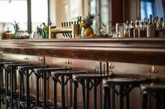 The Best Champagne Bars in NYC | WhereTraveler
