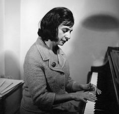 Ursula Mamlok, Avant-Garde Composer, Dies at 93 #RIP By MARGALIT FOX  MAY 6, 2016
