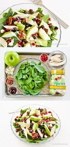 Sweet Tooth Salad