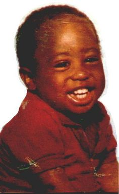 Before he was a hologram at Coachella, he was a baby.   RIP Tupac Shakur