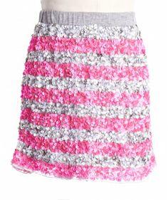 Oh What Fun Tee, Zoe Skirt & Ferraria Boot | Peek Kids Clothing
