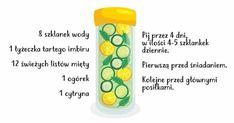 Kliknij i przeczytaj ten artykuł! Juice Plus, Cholesterol, Health And Beauty, Food And Drink, Health Fitness, Healthy Recipes, Shake, Menu, Cooking