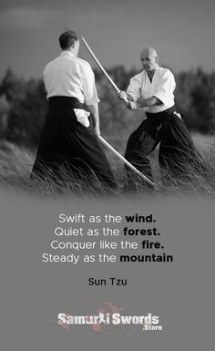 Swift as the wind. Steady as the mountain - Sun Tzu Sun Tzu, Warrior Spirit, Warrior Quotes, Art Of War Quotes, Life Quotes, Inspirational Life Lessons, Inspirational Quotes, Samurai Quotes, Martial Arts Quotes