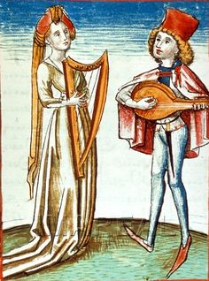 Renaissance Music, Medieval Music, Medieval World, Medieval Art, Medieval Books, Medieval Manuscript, Illuminated Manuscript, Real Online, Motif Music