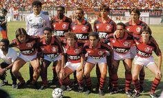 ÚLTIMO JOGO OFICIAL DE ZICO COM A CAMISA DO C. R. FLAMENGO. FICHA TÉCNICA DO JOGO: Flamengo 5 x 0 Fluminense (RJ) - Campeonato Brasileiro (2º Turno: 02/12/1989) - Estádio Municipal de Juiz de Fora/MG - Time: Zé Carlos, Josimar, Júnior, Rogério, Leonardo (Marcelinho), Aílton, Zico (Uidemar), Luís Carlos, Renato, Bujica e Zinho. Gols: Zico, Renato, Luís Carlos, Uidemar e Bujica.