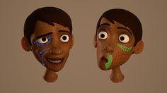 Maya Modeling: Polygonal Modeling Theory By Jahirul Amin