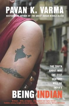 a must read to get some insight into 'real India'
