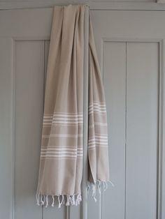 Learn To Dance, Grey And Beige, Towel, Blanket, Bathing, Bathrooms, Baby, House, Weaving