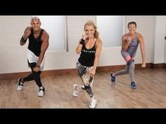 30-Minute Cardio-Boxing and Core-Tightening Workout   ClassFit Sugar