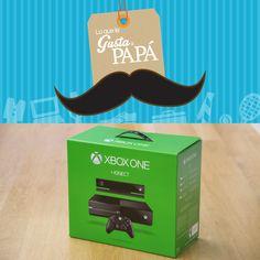 El regalo perfecto para Papá lo consigues en: Microsoft