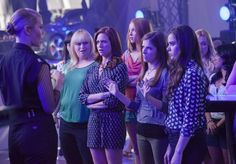 """How """"Pitch Perfect 2"""" Stacks Up Against The First Movie"""
