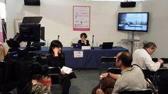 """Conferenza """"Come promuovere se stessi e la propria attività sul web"""", Festival delle Donne, Trento, 8 marzo 2015"""