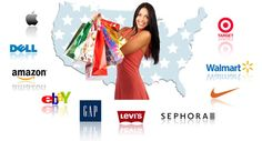 Why Online Shopping In USA Is On The Rapid Rise