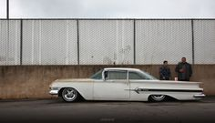 LOWTECH :: Traditional hot rods and customs.