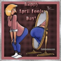 April Fools Day Pictures