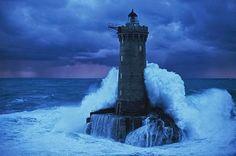 Portland Head Light, Cape Elizabeth, USA