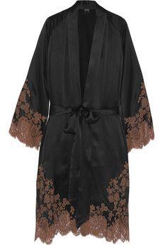 Carine Gilson Julia lace-trimmed silk-satin robe | NET-A-PORTER- http://www.net-a-porter.com/product/475301?cm_sp=we_recommend-_-475301-_-slot6