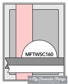 a simple diversion: Celebrate...MFTWSC160