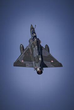Mirage. Airplane Fighter, Fighter Aircraft, Military Jets, Military Aircraft, Air Fighter, Fighter Jets, Photo Avion, Reactor, Dassault Aviation