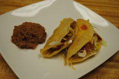 Juanita's Cocina Homemade Chicken Tacos