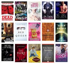 Ready for Wednesday's 9 FREE & 6 bargain Kindle book deals from OHFB?  https://ohfb.com/category/featured/?date=20160203