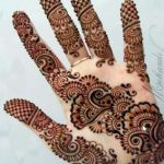 Mehndi is something that every girl want. Arabic mehndi design is another beautiful mehndi design. We will show Arabic Mehndi Designs. Henna Hand Designs, Mehndi Designs Finger, Mehndi Designs Book, Mehndi Designs For Girls, Mehndi Designs For Beginners, Modern Mehndi Designs, Mehndi Designs For Fingers, Mehndi Design Pictures, Beautiful Mehndi Design