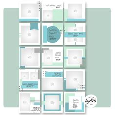 Instagram Feed Ideas Posts, Instagram Feed Layout, Instagram Grid, Instagram Design, Instagram Frame Template, Grid Design, Coins, Banner, Design Inspiration