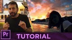 Montare Video a TEMPO di MUSICA (stile HumanSafari) • Adobe Premiere Pro Tutorial - YouTube