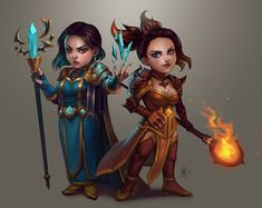 Andya Dewakinnara - World of Warcraft Ice and Fire Mage Gnomes Wow Mage, World Of Warcraft Characters, Tomb Raider Cosplay, Wow World, Comic Games, Mortal Kombat, Character Concept, League Of Legends, Final Fantasy