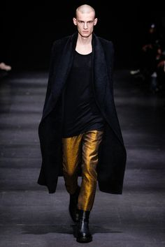 Ann Demeulemeester | Fall 2014 Ready-to-Wear Collection | Style.com