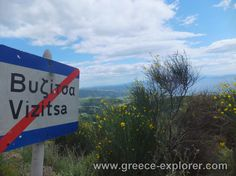 Village Vizitsa in Mount Pelion Greece, Explore, Mountains, Places, Nature, Travel, Greece Country, Naturaleza, Viajes