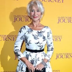 Ever since that red bikini shot, Dame Helen Mirren's figure has been the one we all want. So here's how to get a body like Helen Mirren, with her actual workout routine.