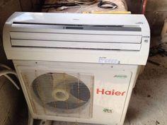 Vendo Climatizzatore Haier Hsu-22Hva103/R2