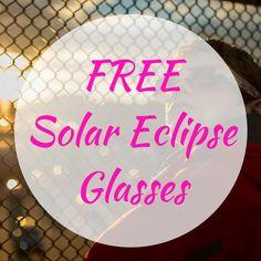 FREE Solar Eclipse Glasses!    http://feeds.feedblitz.com/~/425738648/0/groceryshopforfree/