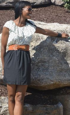 Bow Back Beauty $37.00 Personality Boutique