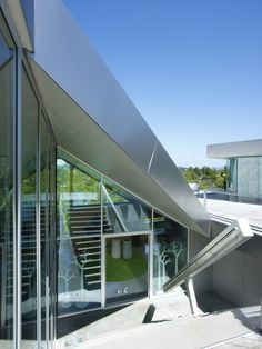 V-House by Space Group I Like Architecture