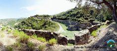 Castiglione di Paludi - Paludi (CS) Antico centro fortificato Brettio comprendente centro abitato e Necropoli