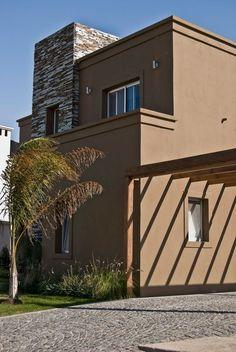 44 mejores im genes de colores de pintura para fachadas de - Pintura para fachadas ...