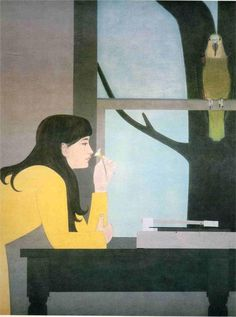 Will Barnet - WikiPaintings.org