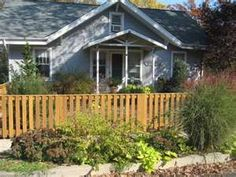 1000 images about fences gates on pinterest front yard. Black Bedroom Furniture Sets. Home Design Ideas