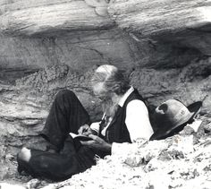 John Muir took copious notes in his field journals that are preserved and made available for study at the University of the Pacific. University of the Pacific, © 1984 Muir-Hanna Trust, Author provided Sequoia National Park, National Parks, Big Basin Redwoods, University Of The Pacific, Beloved Quotes, History Quotes, Hollywood Cinema, John Muir, Redwood Forest