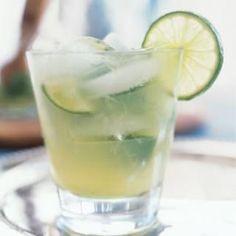 The Brazilian Wedding Cocktail Hour