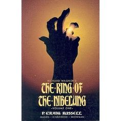 The magical gold of the Rhine maidens is stolen, leading to a twisted story of vengeance and betrayal. The tainted product of the theft, a simple ring, perverts the will of everyone it comes in contact with, from the most lowly hunchback to the father of the Gods.